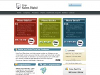 NF-e Sistema de Nota Fiscal Eletrônica por R$ 19,99 com Suporte- Grupo Kalym Digital