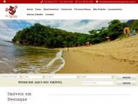 Ney Barbosa Imóveis - Ubatuba - Litoral Norte - São Paulo - (12) 3832-2727 - (12) 3832-4807