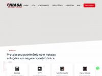 niasa.com.br Thumbnail