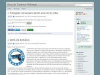 Blog do Gustavo Nóbrega
