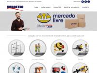 Nobretec.com.br - Locação, venda e conserto de equipamentos para construção civil | Nobretec