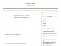 novostalentosdaliteratura.com.br