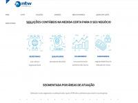 Ntwcontabilidade.com.br - NTW - Contabilidade e Gestão Empresarial