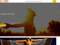 nucleocorpoealma.com.br