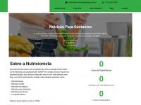 Nutricionistajuliana.com.br - Nutricionista clínica em São Paulo - SP | Juliana Dragone