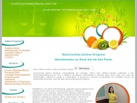 nutricionistajuliana.com.br