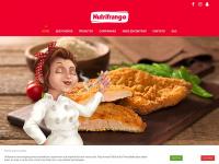 nutrifrango.com.br Thumbnail