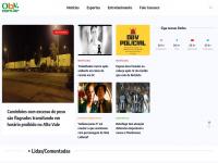 Obv.com.br - Jornal O Barriga Verde