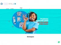 odontomar.com.br