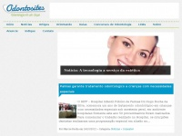 ODONTOSITES: ODONTOLOGIA EM UM CLIQUE - NOTÍCIAS EVENTOS E CONGRESSOS