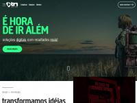 TR1 - Agência Digital - Agência Digital