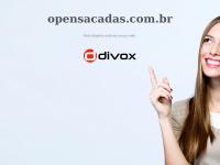 Opensacadas.com.br - Open Glass System Technology