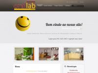 Orallab.com.br - OralLab - Consultório Odontológico e Laboratório de Análises Clínicas - Bragança-Pará