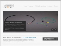 ortechnocabos.com.br