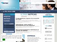 ortec.com.br