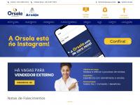 Orsola.com.br - Funerária Araújo - Orsola