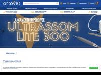 ortovet.com.br