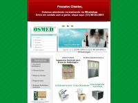 OSMED - Alta Qualidade em Proteção Radiológica