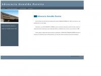 Oswaldopereira.com.br