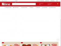 oticasdiniz.com.br