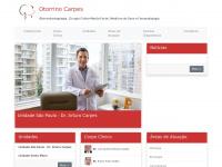 otorrinocarpes.com.br
