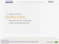 ourofino.com.br