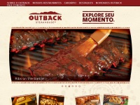 Outback.com.br - Outback Steakhouse | Site Oficial