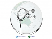 Oxmodels.com.br - Ox® Models | The Ox ® Models is the first modeling agency touting Brazilian models around the globe due to their unique way of working, relying on technology to coordinate and broker artists and models in Brazil and abroad.  ..