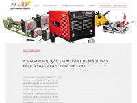 pacolmaquinas.com.br