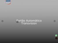 aragaoportoes.com.br Thumbnail