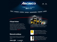 arcinco.com.br