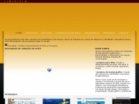 Areadigital.com.br - Criação Sites - Desenvolvimento Sites - Area Digital Website Florianópolis -Comercio eletronico