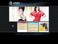 Aredesforgirls.com.br - Aredes | For All Women