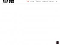Arenaheavy.com.br - Arena Heavy - Tudo Sobre Rock & Heavy Metal