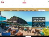 arenahotel.com.br