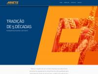 ariete.com.br