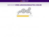 Argosguindastes.com.br