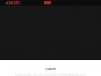 Arkent.com.br - Arkent - Soluções em Aço Inox Home