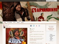 armandinhoebanda.com.br