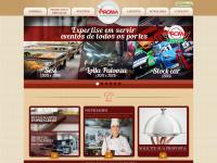 aromaalimentacao.com.br