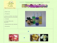 Aromaemcores.com.br