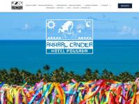 Pousada em Arraial d'Ajuda | Arraial Candeia Hotel Pousada | Pousada em Porto Seguro - Bahia