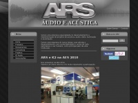 Arsnet.com.br - Coming Soon