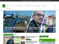 arrozeirosdealegrete.com.br