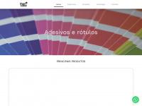 pantonegrafica.com.br