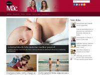 Papodemae.com.br - Papo de Mãe | O Portal da Vida em Família: Informal com Informação