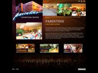 parintinsconventioncenter.com.br
