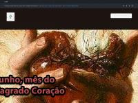 Paroquiasantanadelavras.com.br - Paroquia Santana de Lavras