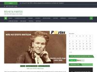 Revista Partes – A sua revista virtual – ISSN 1678-8419  P@rtes (São Paulo)