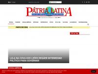 patrialatina.com.br